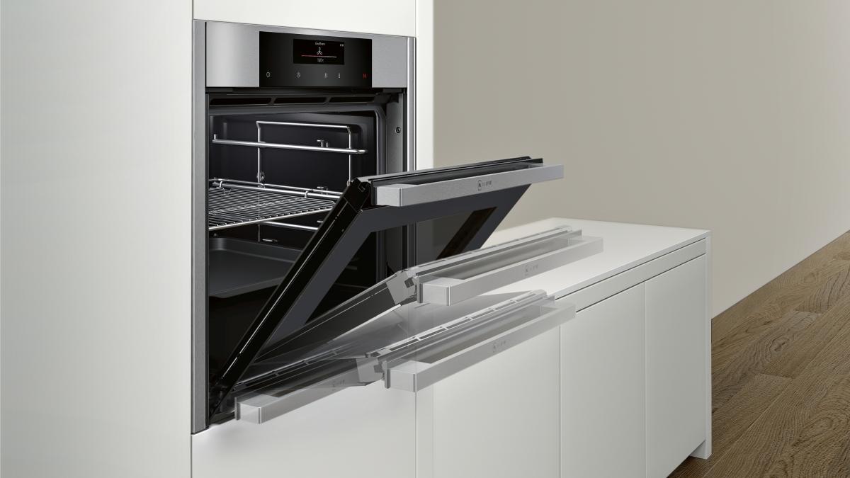 k chenbauer gmbh neff bct5664n b56ct64n0 einbaubackofen. Black Bedroom Furniture Sets. Home Design Ideas