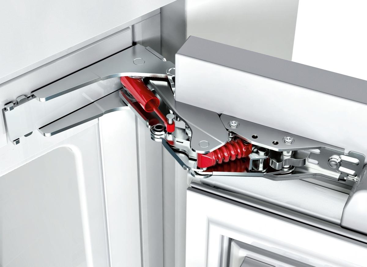 Bosch Kühlschrank Biofresh : Küchenbauer gmbh bosch kir ad einbaukühlschrank cm nische