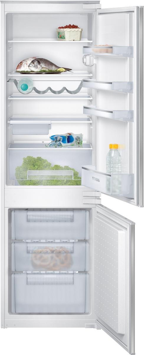Küchenbauer Gmbh Siemens Ki34vv22ff Einbaukühlschrank 178cm Freshbox