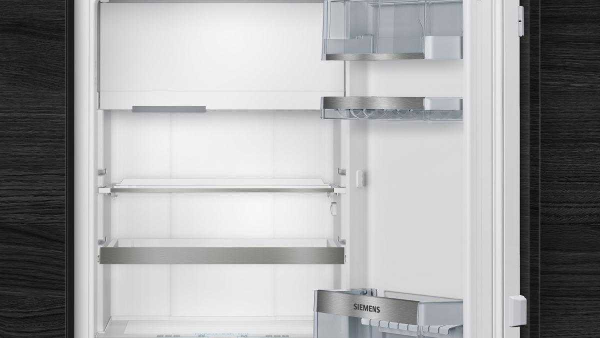 Siemens Kühlschrank Vollintegrierbar : Küchenbauer gmbh siemens ki fad a günstig kaufen mybauer
