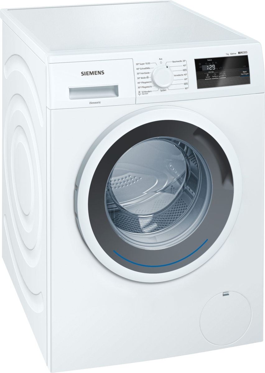 k chenbauer gmbh siemens wm14n0a1 waschmaschine 1400u min 7kg a 10 g nstig kaufen. Black Bedroom Furniture Sets. Home Design Ideas