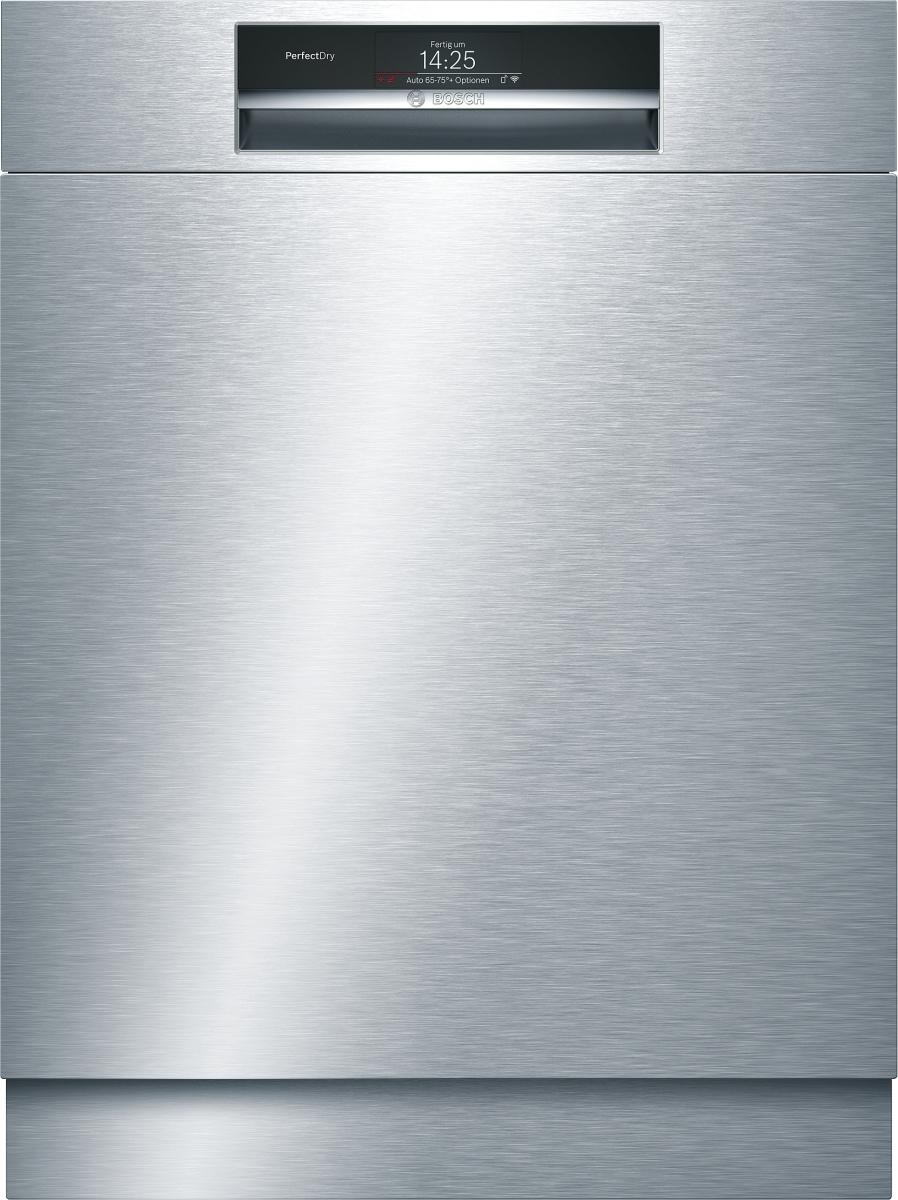 Kuchenbauer Gmbh Bosch Smu88ts36eunterbau Geschirrspuler 60 Cm