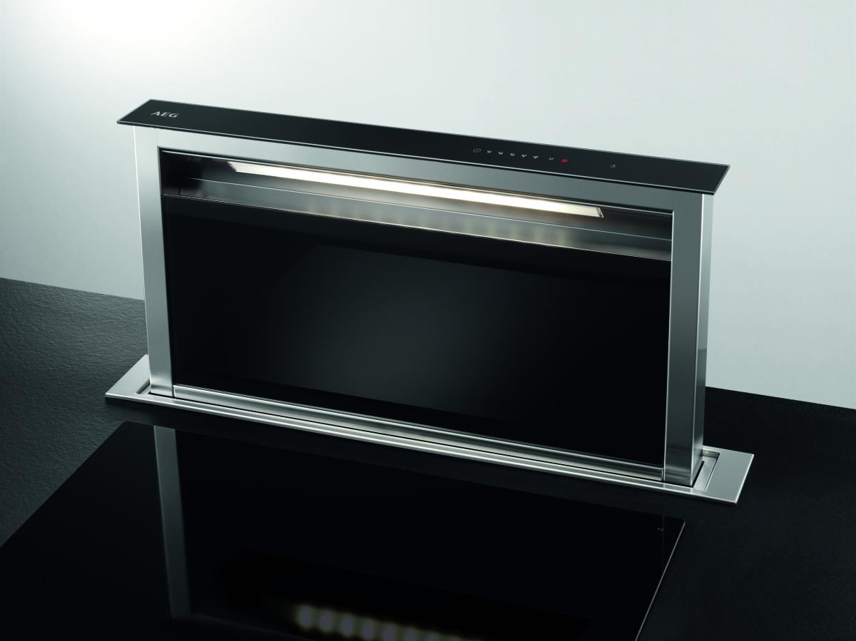 Küchenbauer GmbH AEG DDE5980G Tischhaube 90cm günstig kaufen ...