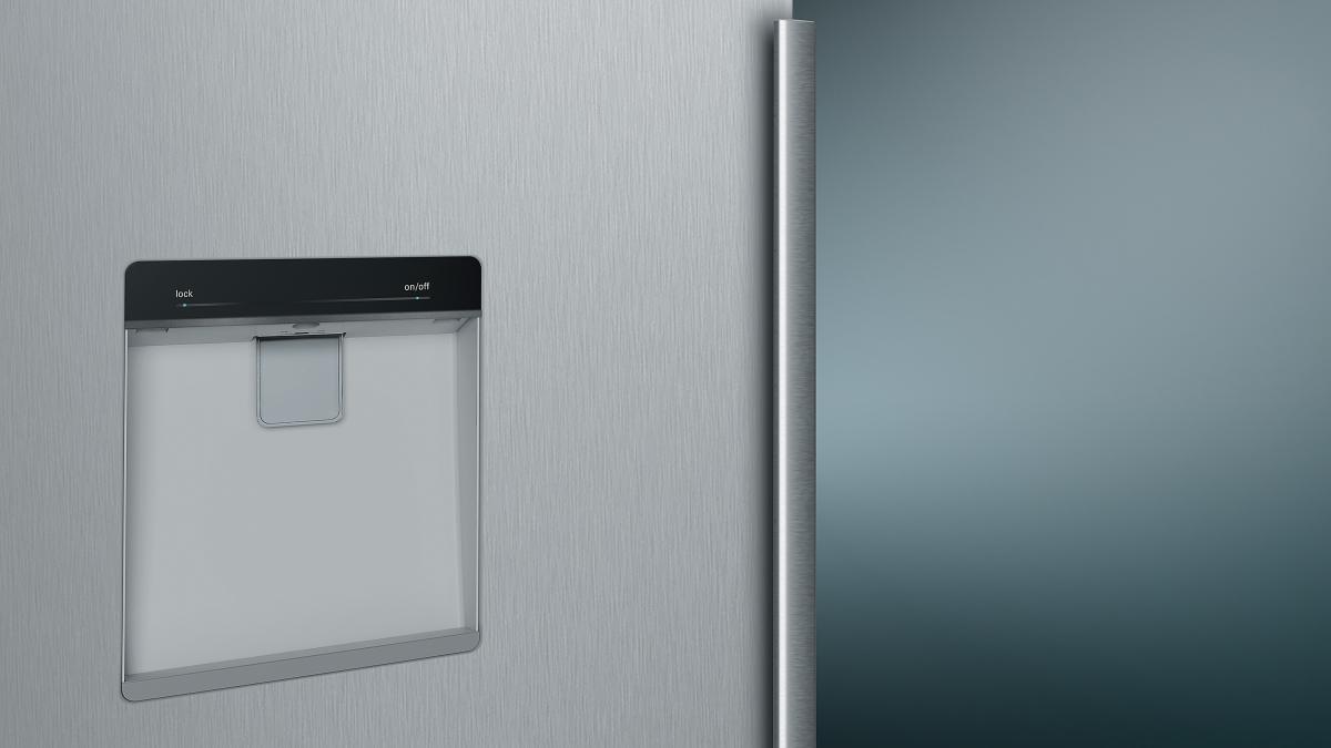 Siemens Kühlschrank Wasser Unter Gemüsefach : Siemens electronic kühlschrank wasser unter gemüsefach: bosch
