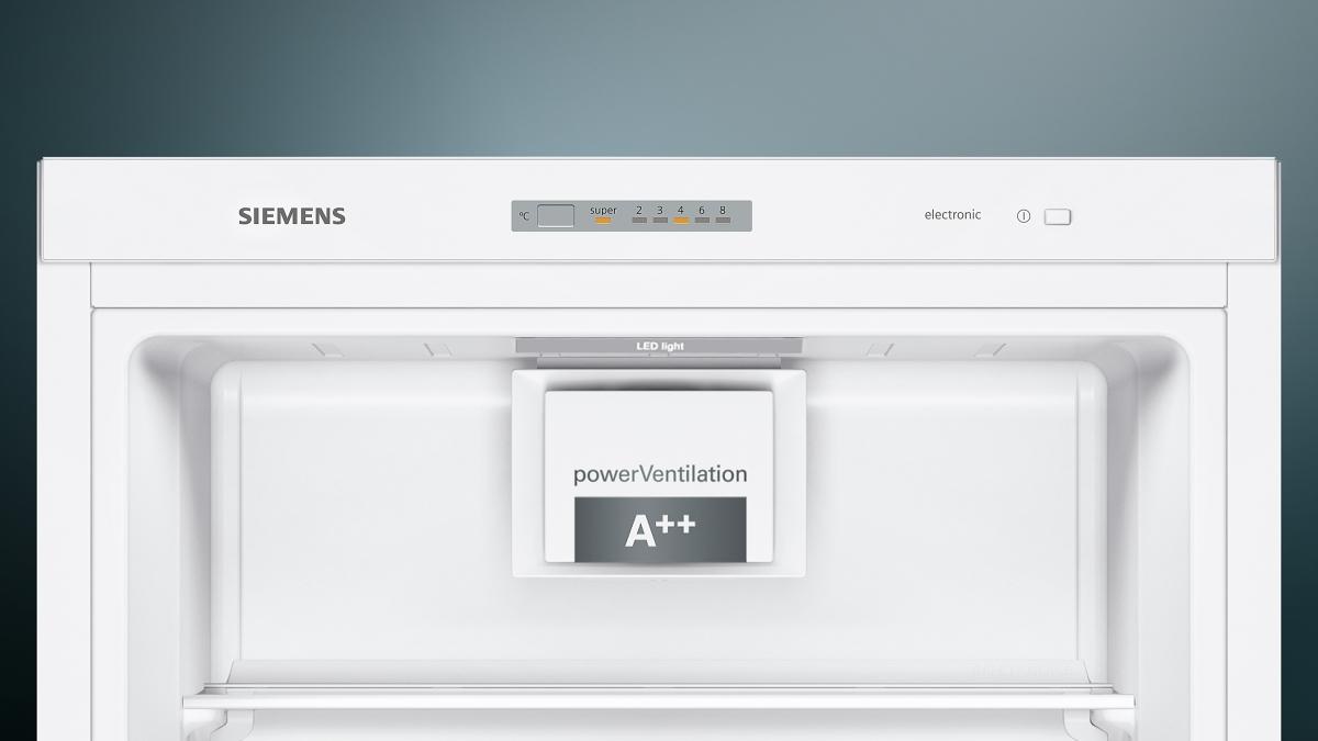 Siemens Kühlschrank Dekorfähig : Küchenbauer gmbh siemens ks vvw p kühlschrank eek a weiß