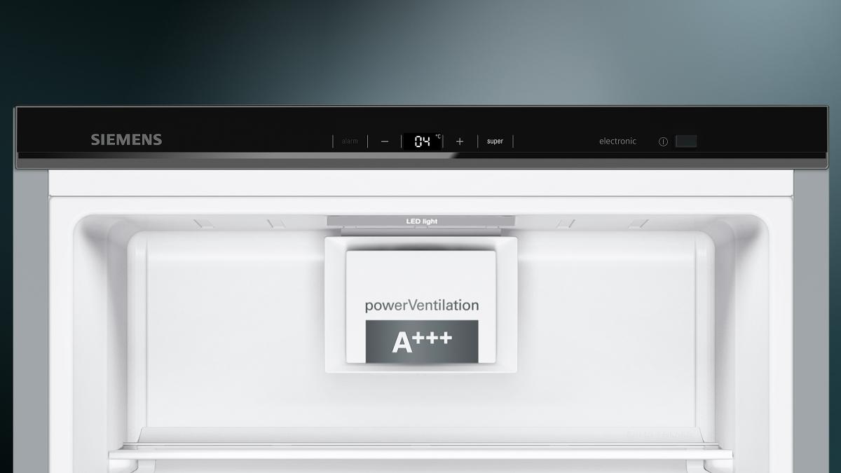 Siemens Kühlschrank Rollen : Küchenbauer gmbh siemens ks36vai4p kühlschrank türen edelstahl