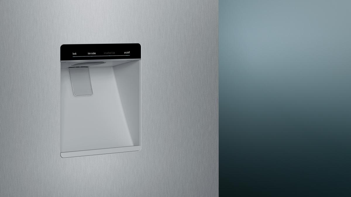 Siemens Kühlschrank Alarm Leuchtet : Küchenbauer gmbh siemens gs dbi v gefrierschrank nofrost